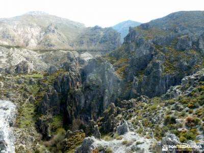 Alpujarra Granadina-Viaje Semana Santa;viajes de aniversario puente 12 octubre constitucion viajes